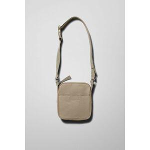 Jessie Crossbody Bag - Beige