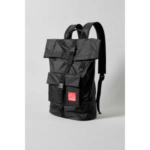 Manhattan Backpack - Black