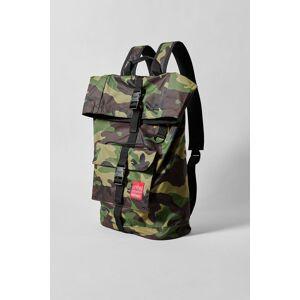 Manhattan Backpack - Green