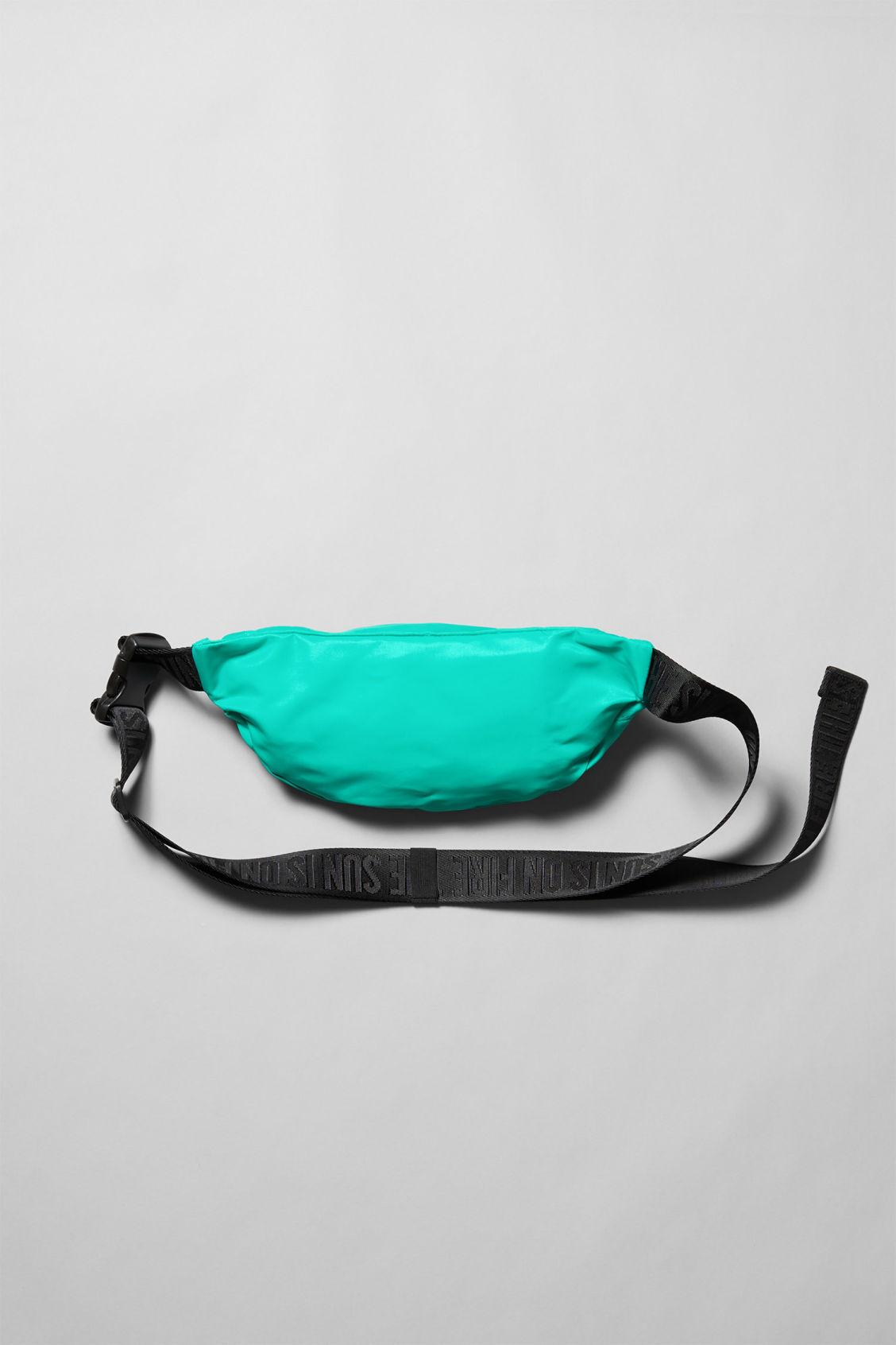 Park Mini Bag - Green