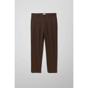 Doyle Trousers - Brown