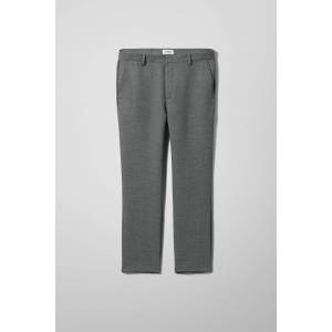 Arvid Trousers - Grey