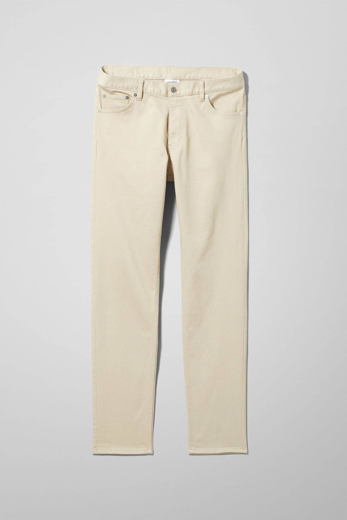 Sunday Bedford Trousers - Beige