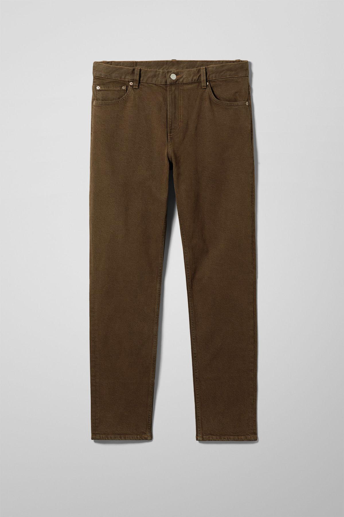 Sunday Slim Jeans - Beige