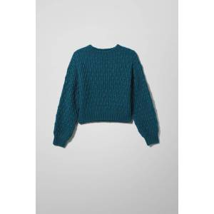 Willow Sweater - Blue