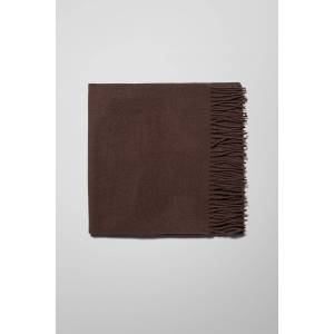 Rei Scarf - Brown