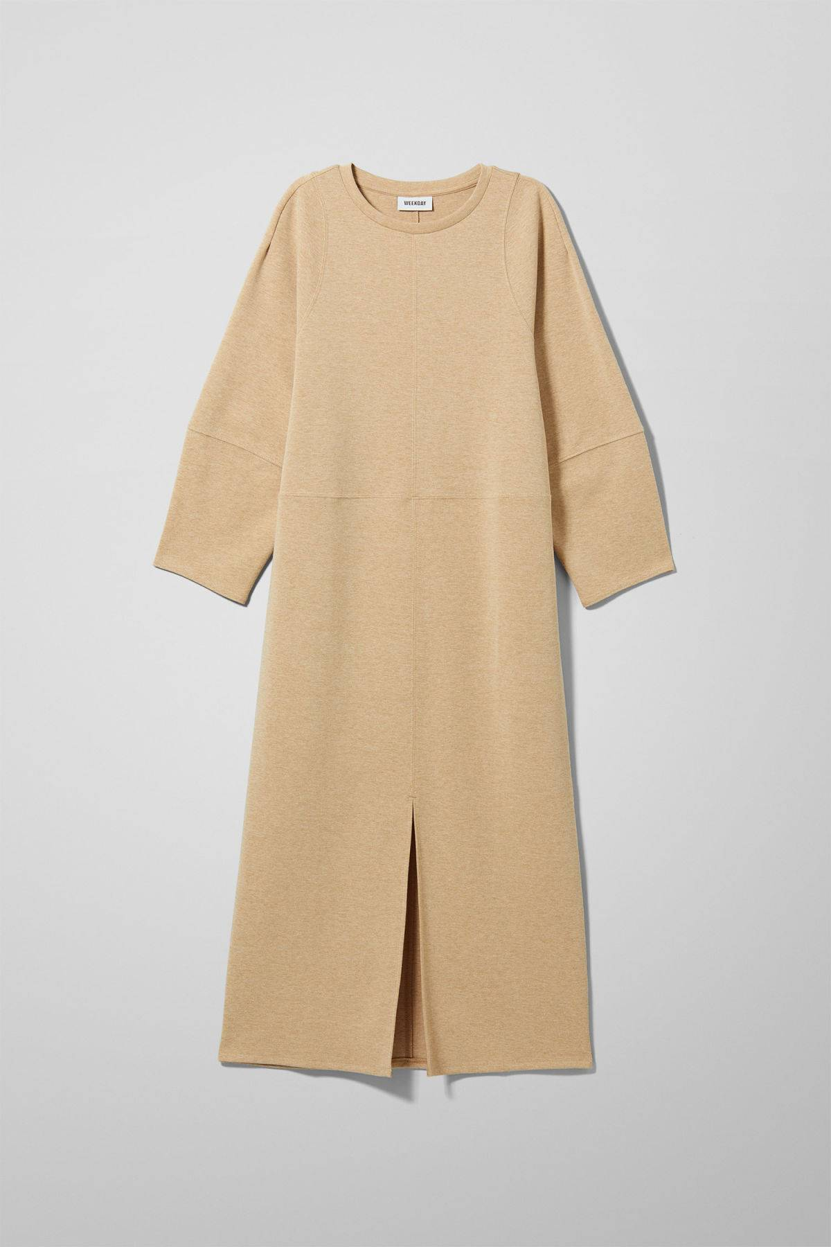 Rena Dress - Beige