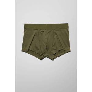 Dylan Micro Trunks - Green