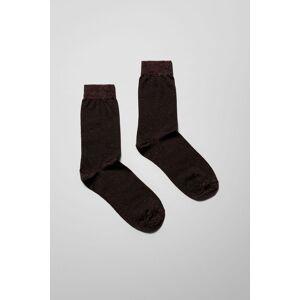 Bowie Socks - Black