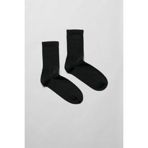 Eleven Socks - Black