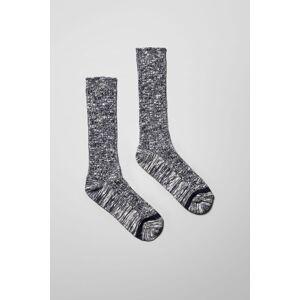 Valter Heavy Socks - Blue
