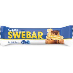 Dalblads Swebar salty peanut/caramel kfp 50 g