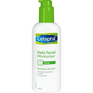 Cetaphil Daily facial moisturizer 118 ml