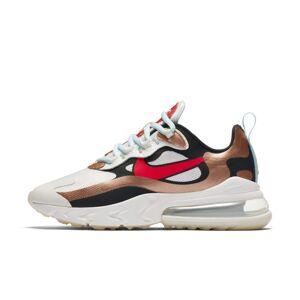 Sko Nike Air Max 270 React för kvinnor - Cream