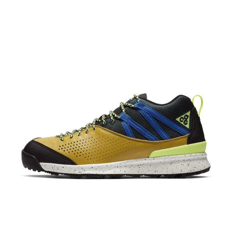 Sko Nike Okwahn II för män - Gold