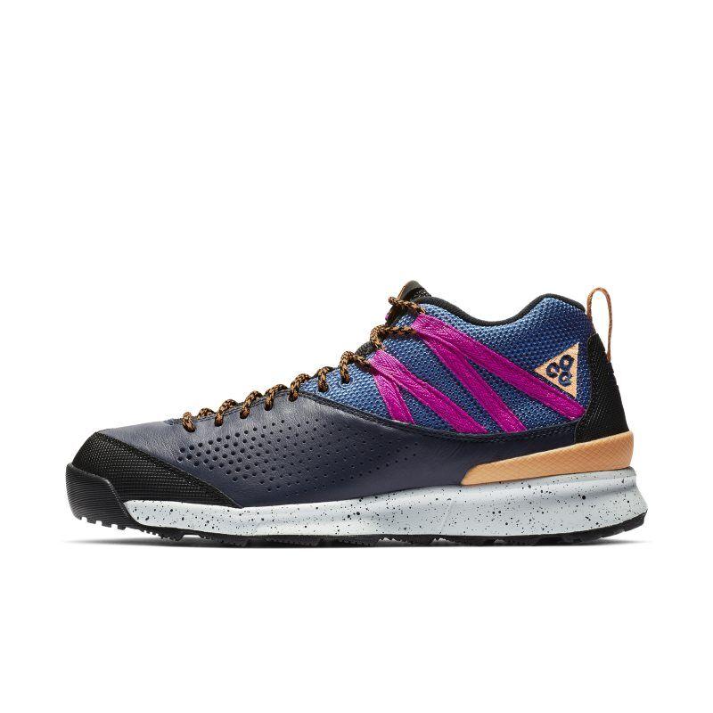 Sko Nike Okwahn II för män - Blå