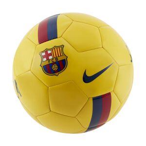 Fotboll FC Barcelona Supporters - Gul