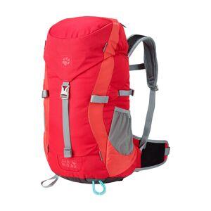 Jack Wolfskin Kids Alpine Trail Hibiscus Red