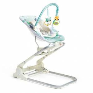 Tiny Love™ Close to me Bouncer, Magical Forest