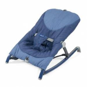 Chicco Babysitter Pocket Relax Navy