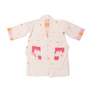 DAVID FUSSENEGGER Kimono Enhörning, rosa