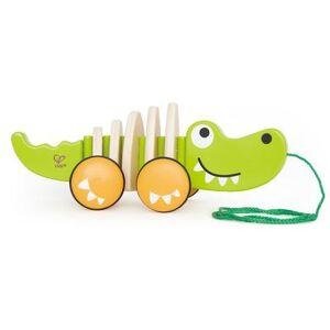 HAPE Dragleksak Krokodil Croc
