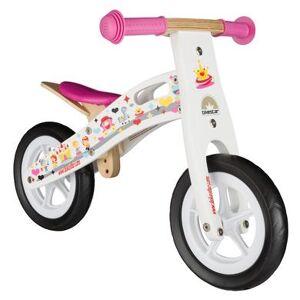 star Trademarks BIKESTAR® Springcykel 10 Prinsessor