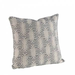 FELICE GREY Cushioncover, 60x40