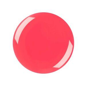 Barry M Cosmetics Hi Vis Nail Paint (Various Shades) - Coral Blaze