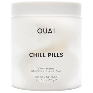 OUAI Chill Pills Bath Bombs 6 x 42.5g