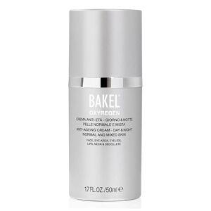 BAKEL Oxyregen Regenerating and Oxygenating 24H Cream (50ml)