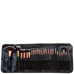 Rio 24 Piece Professional Cosmetic Make Up Brush Set