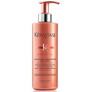 Kerastase Kérastase Discipline Curl Ideal Cleansing Conditioner 400ml