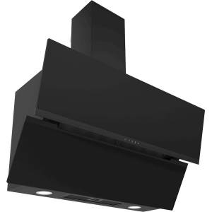 Thermex Vertical Automatic 90 cm svart