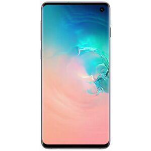 Samsung Galaxy S10 / 128GB - Prism White