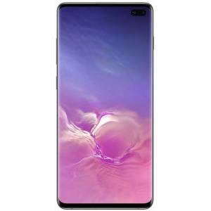 Samsung Galaxy S10+ / 128GB - Prism Black