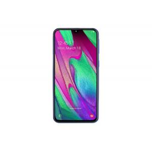 Samsung Galaxy A40 / 64GB - Blå