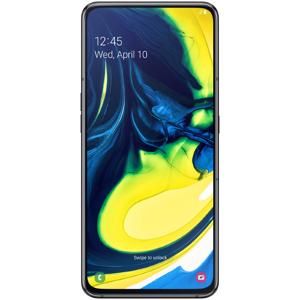 Samsung Galaxy A80 - Svart