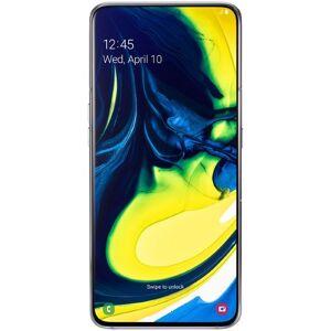 Samsung Galaxy A80 - Silver