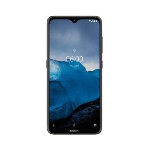 Nokia 6.2 / 64GB - Black