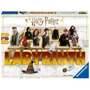Ravensburger Harry Potter Labyrint (Nordisk)
