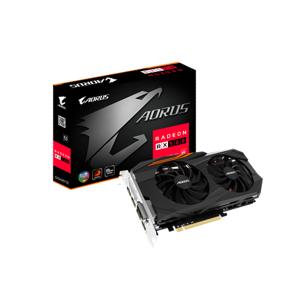 Gigabyte AMD Radeon RX 580 AORUS 4GB