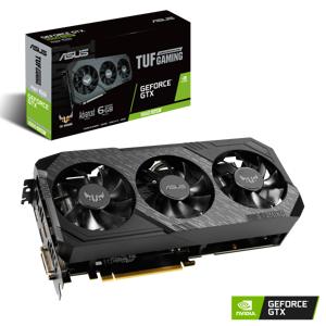 ASUS GeForce GTX 1660 Super 6GB TUF OC