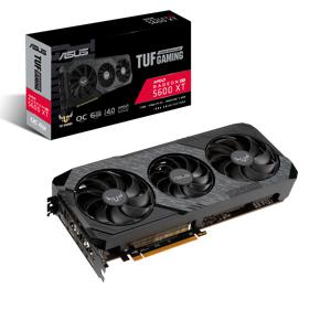 Asus TUF Radeon RX 5600 XT 6GB EVO OC