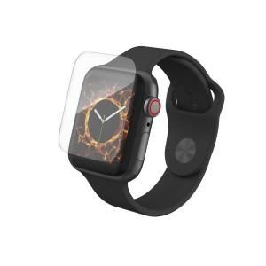 ZAGG Apple Watch Series 4 InvisibleShield HD Screen Protector 40mm (Fyndvara - Klass 1)