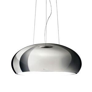 Eico Köksfläkt Seashell Shiny Stainless Steel