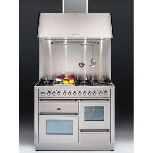 Ilve Gasspis Professional Plus Hi-tech PT110 - Stadsgas