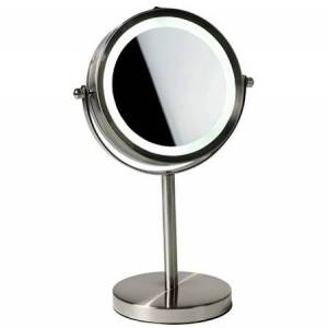Scandinavia Badrum Spegel M. LED Ljus