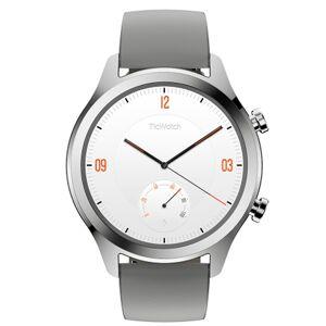 TicWatch C2 - Silver