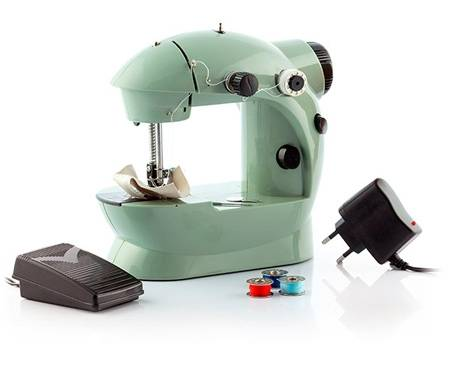 InnovaGoods Mini Symaskin